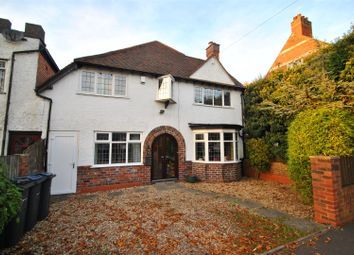 Thumbnail 4 bedroom property for sale in Vicarage Road, Kings Heath, Birmingham