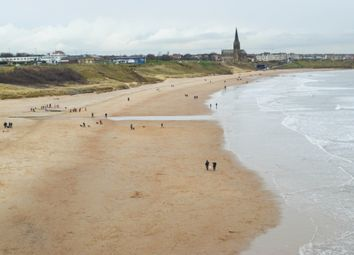 Thumbnail 2 bed flat for sale in Priors Terrace, Tynemouth