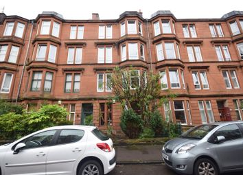 Thumbnail 1 bed flat for sale in Garthland Drive, Dennistoun, Glasgow
