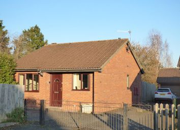 Thumbnail 2 bed bungalow for sale in William Tennant Way, Upton Upon Severn, Worcestershire