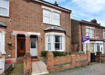 Thumbnail 5 bed end terrace house for sale in St James Road, Watford, Hertfordshire