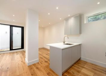 Thumbnail 1 bed flat for sale in Shepherd's Hill, Highgate, London