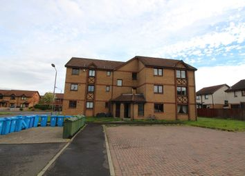 Thumbnail 2 bed flat for sale in 11 Buchanan Court, Falkirk