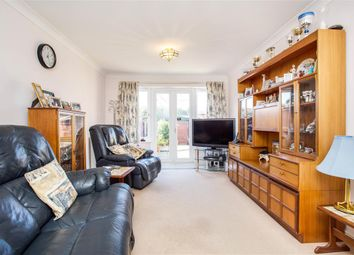 Thumbnail 2 bedroom semi-detached house for sale in Oakleigh Drive, Swaffham