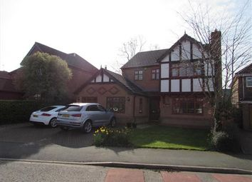 Thumbnail 4 bed property to rent in Leathercote, Garstang, Preston