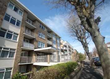 Thumbnail 2 bedroom flat to rent in Holland Road, Hove