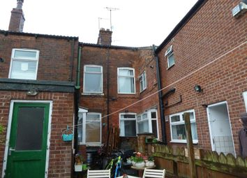 Thumbnail 5 bed property to rent in Worthing Street, Hull