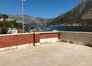 Thumbnail 1 bed apartment for sale in Apartment On The Waterfront, Stoliv Bb, Montenegro