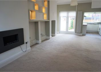 Thumbnail 2 bed terraced house for sale in Dock Road, Lytham St. Annes