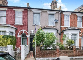 3 bed terraced house for sale in Harberson Road, Balham SW12