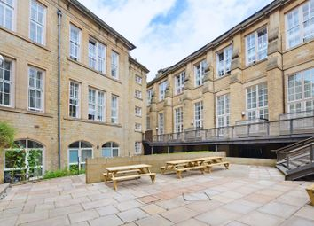 Thumbnail 2 bed flat for sale in Bow House, Holly Street, Sheffield