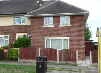 Thumbnail 3 bedroom terraced house to rent in Mount Road, Birkenhead
