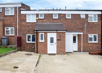 Thumbnail 3 bedroom terraced house for sale in Meadow Road, Bushey, Hertfordshire