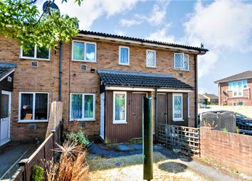 Thumbnail 1 bed terraced house for sale in Meadowbrook Close, Colnbrook, Slough