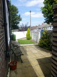 Thumbnail 2 bed flat to rent in Ladysmith Road, Brighton