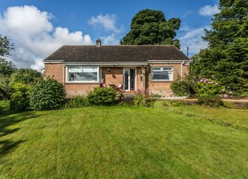 Thumbnail 3 bed detached bungalow for sale in The Orchard, 63 Donaldfield Road, Bridge Of Weir