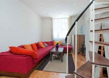 Thumbnail 2 bed flat to rent in Warwick Way, London
