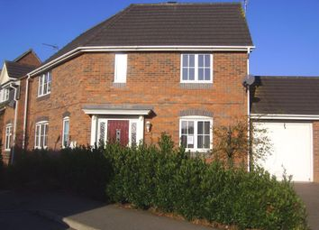 Thumbnail 3 bed semi-detached house to rent in Bluebell Close, Corby, Northamptonshire