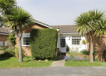 Thumbnail 2 bed bungalow for sale in Silverdale, Barton On Sea, New Milton