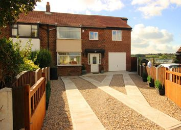 Thumbnail 4 bed semi-detached house for sale in Ashwood Drive, Gildersome, Morley, Leeds