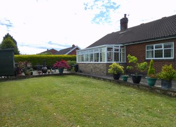 Thumbnail 4 bedroom bungalow for sale in Broom Riddings, Rotherham