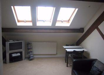 Thumbnail 1 bed flat to rent in Baxter Mews, Wadsley Bridge, Sheffield