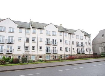 Thumbnail 1 bed flat for sale in Sandford Gate, 1 Halleys Court, Kirkcaldy, Fife