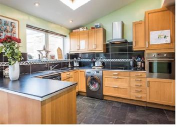 Thumbnail 3 bed property to rent in Broughton Avenue, Aylesbury