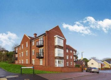 Thumbnail 2 bed flat for sale in Alexandra Close, Dursley, Gloucestershire, England