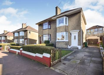 Thumbnail 2 bed semi-detached house for sale in Barrachnie Road, Glasgow