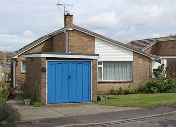 Thumbnail 3 bed detached bungalow for sale in Colliers Lane, Wool, Wareham, Dorset