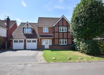 Thumbnail 5 bed detached house to rent in Watermead, Sale, Sale