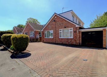 3 bed detached bungalow for sale in Summerfield Road, Mobberley, Knutsford WA16