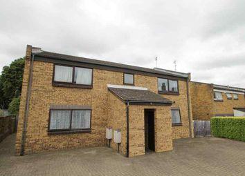 Thumbnail 1 bedroom flat for sale in Craylands Lane, Swanscombe