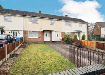 Thumbnail 3 bed terraced house for sale in Hawthorne Road, Essington, Wolverhampton