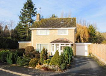 Thumbnail 3 bed detached house for sale in The Hyde, Winchcombe, Cheltenham