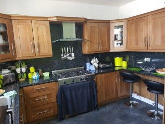 Thumbnail 3 bed end terrace house for sale in Durham Road, Bradford 8, West Yorkshire