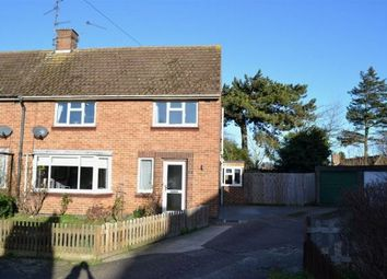 Thumbnail 3 bedroom semi-detached house for sale in Coneygree, Hardingstone, Northampton