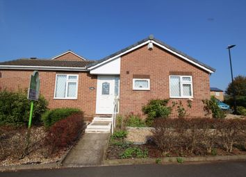 Thumbnail 2 bedroom bungalow for sale in Darwall Close, High Green, Sheffield