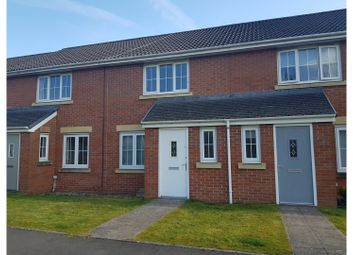 Thumbnail 2 bed terraced house to rent in Abbottsmoor, Port Talbot