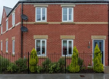 Thumbnail 2 bedroom flat for sale in Parker Way, Sheffield, South Yorkshire