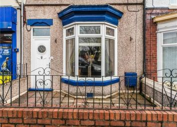 Thumbnail 3 bed terraced house for sale in Durham Road, Chilton, Ferryhill, Durham
