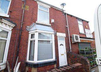 Thumbnail 3 bed terraced house for sale in Highwoods Road, Mexborough