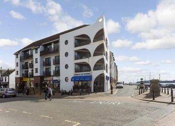 Thumbnail 2 bed flat for sale in Main Street, Largs, North Ayrshire