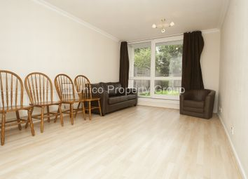 Thumbnail 3 bedroom flat to rent in Pulteney Close, Bow