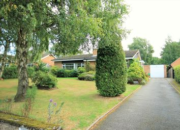 Thumbnail 5 bed detached bungalow for sale in Black Scotch Lane, Mansfield