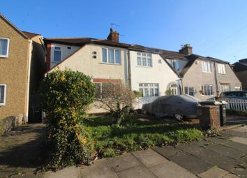 Thumbnail 3 bed property for sale in Princes Avenue, Enfield