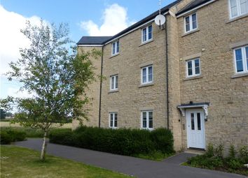 Thumbnail 2 bed flat for sale in Oake Woods, Gillingham, Dorset