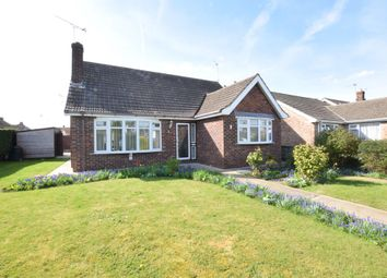 Thumbnail 3 bedroom detached house for sale in Orchard Close, Burton-Upon-Stather, Scunthorpe