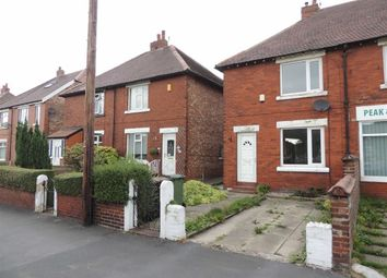 2 bed semi-detached house for sale in Turncroft Lane, Offerton, Stockport SK1